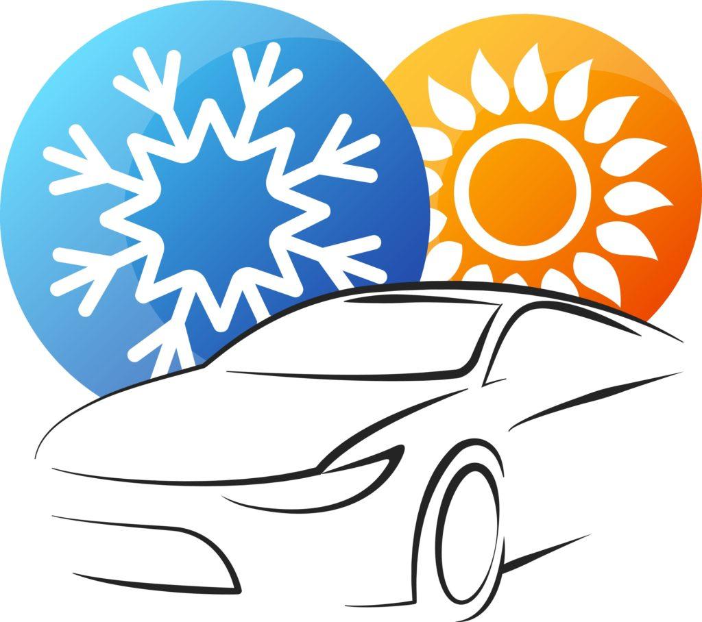 Auto-AC tilbyr service, diagnose og reparasjon av Ac-anlegget på din personbil eller varebil.